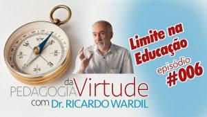 006 - Pedagogia da virtude 3