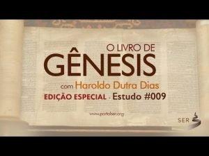 Estudo de Gênesis à Luz da Doutrina Espírita