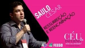 SAULO.CESAR.capa.video 3