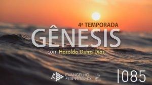 estudo do cap. 07 do livro de Gênesis