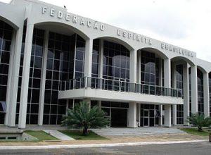 Sede da Federação Espírita Brasileira