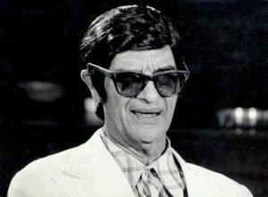 Chico Xavier foi o maior médium da história do Espiritismo no Brasil.