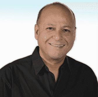 Adeilson Salles é Palestrante Espírita e Escritor