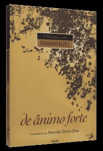 Livro de Haroldo Dutra Dias sobre Emmanuel