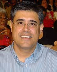 Simão Pedro Lima