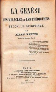Pentateuco Kardequiano - A Gênese, os milagres e as predições segundo o Espiritismo