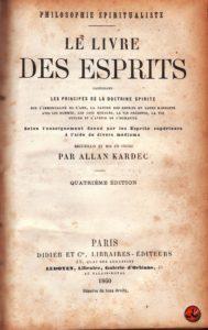 Pentateuco Kardequiano - O livro dos Espíritos