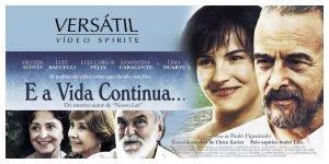 Filme sobre o Espiritismo