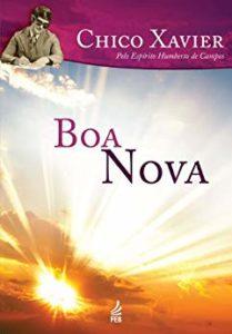 Livro Boa Nova