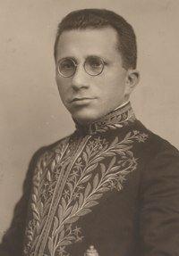Humberto de Campos Veras ou Irmão X