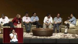 Painel: Senhor, que queres que eu faça no 29º Congresso da FEEGO