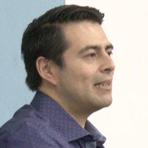 Juan Danilo Rodriguez