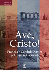 Livro Ave, Cristo!