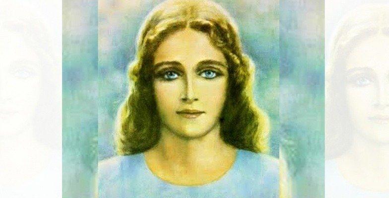 Maria (mãe de Jesus) 1