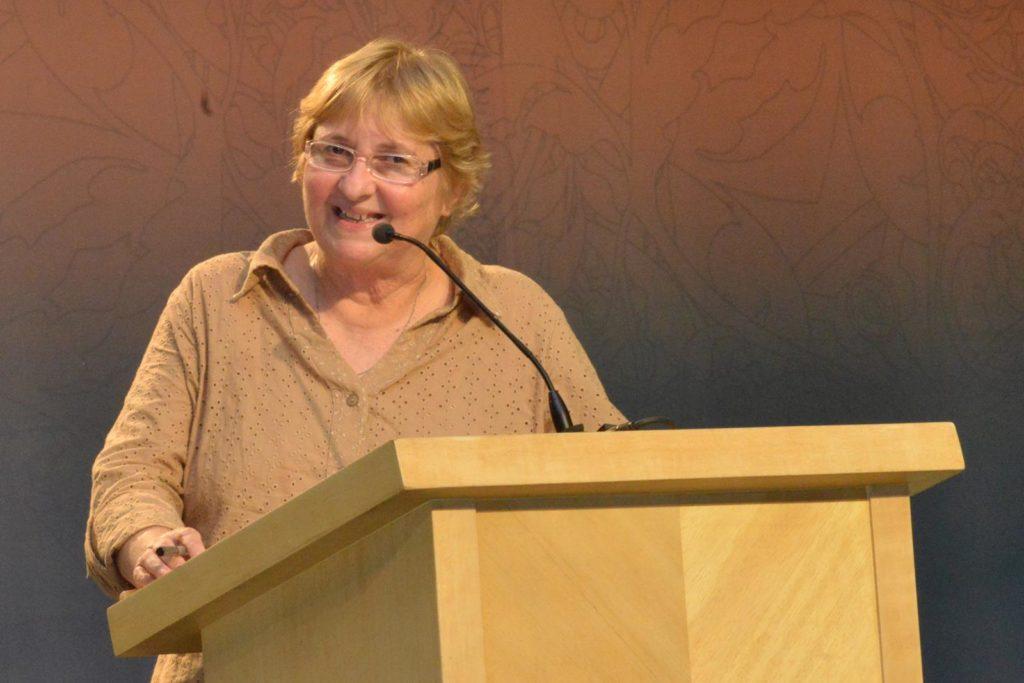 Sandra Borba Pereira