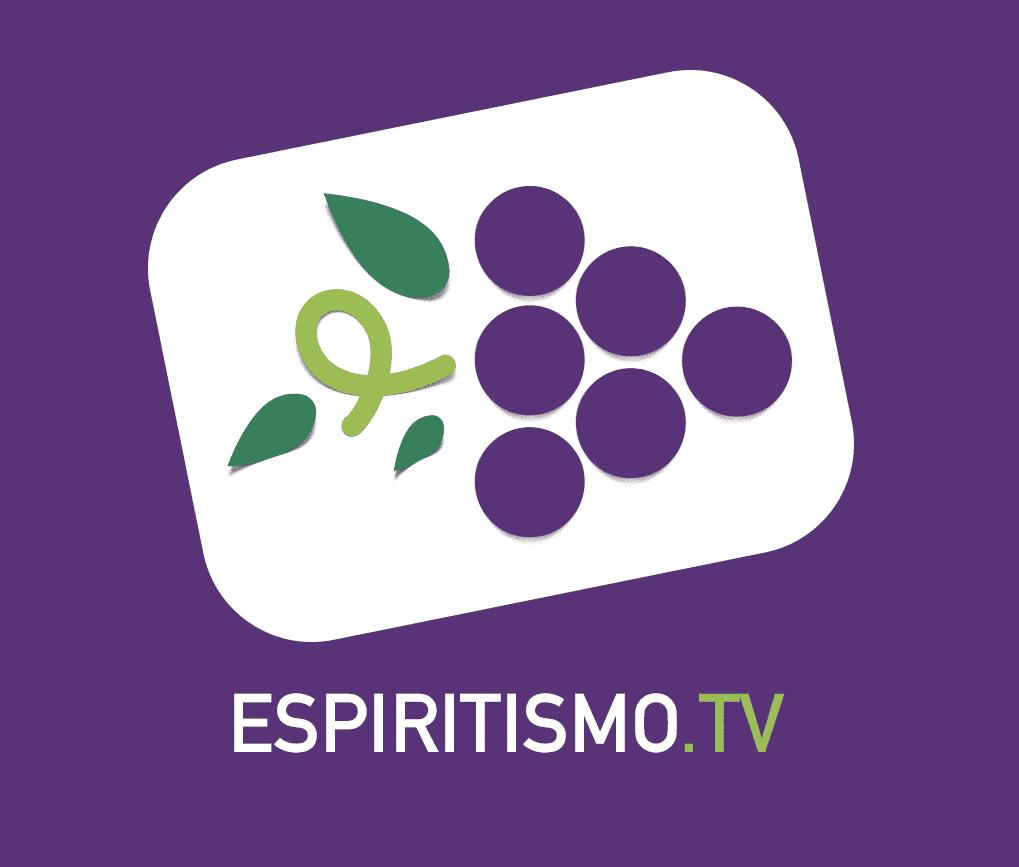 Palestra espírita no Espiritismo TV