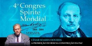 4congresSpiriteMondial.Cesar.Reis.twitter 3