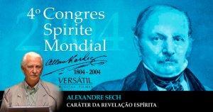 4º Congresso Espírita Mundial