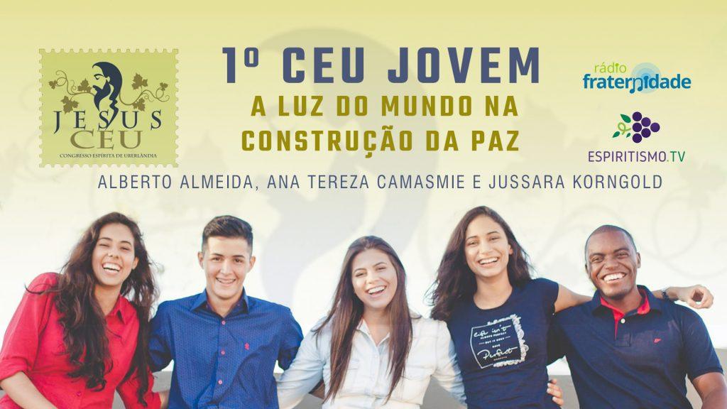 Palestra espírita INTERATIVIDADE E EXPLOSÃO DE IDE