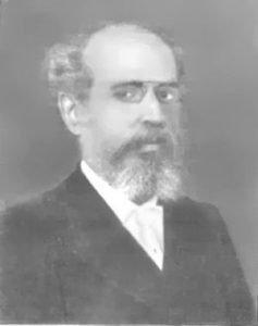 Augusto Elias da Silva