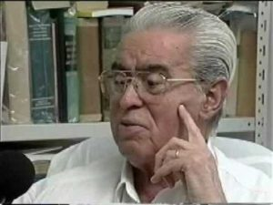 Foto do verbete sobre Hernani Guimarães Andrade