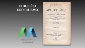 ESPIRITISMO E MEDIUNIDADE 16