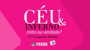FEEGO - Federação Espírita do Estado de Goiás 13