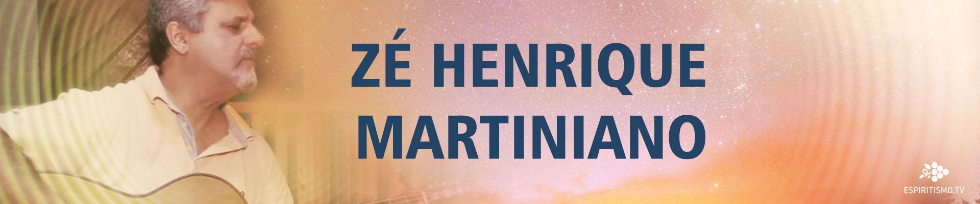 Zé Henrique Martiniano 1