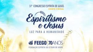FEEGO - Federação Espírita do Estado de Goiás 15