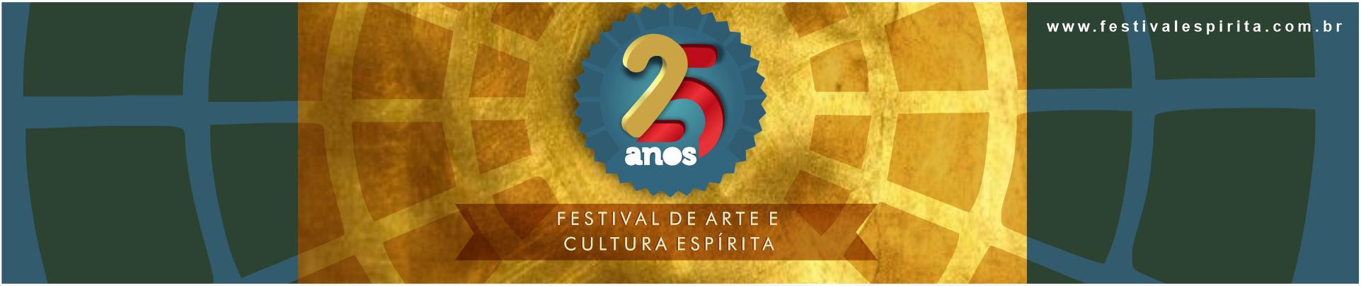 FACE - FESTIVAL DE ARTE E CULTURA ESPÍRITA 1