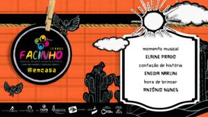 FACE - FESTIVAL DE ARTE E CULTURA ESPÍRITA 4