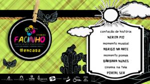 FACE - FESTIVAL DE ARTE E CULTURA ESPÍRITA 2