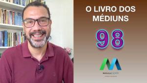 ESPIRITISMO E MEDIUNIDADE 2