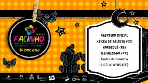 FACE - FESTIVAL DE ARTE E CULTURA ESPÍRITA 5