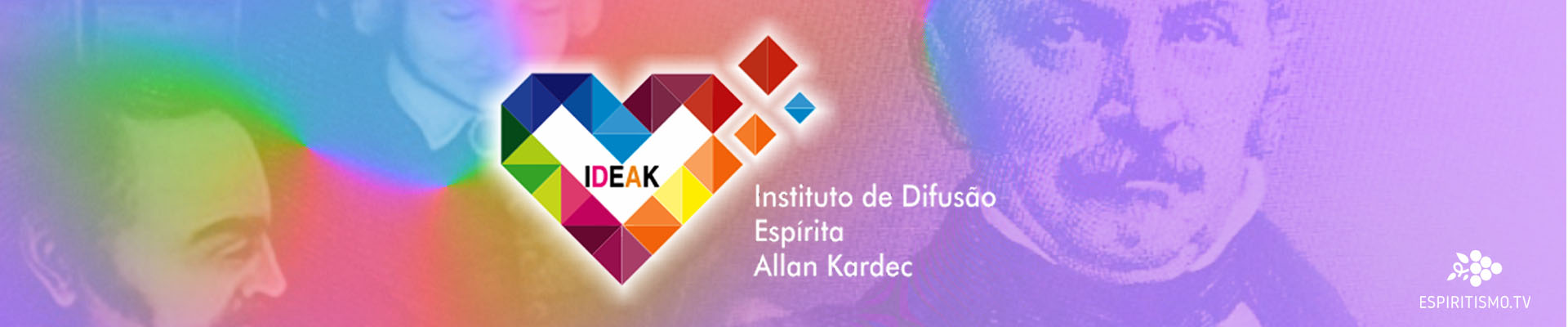 IDEAK - Instituto de Difusão Espírita Allan Kardec 1