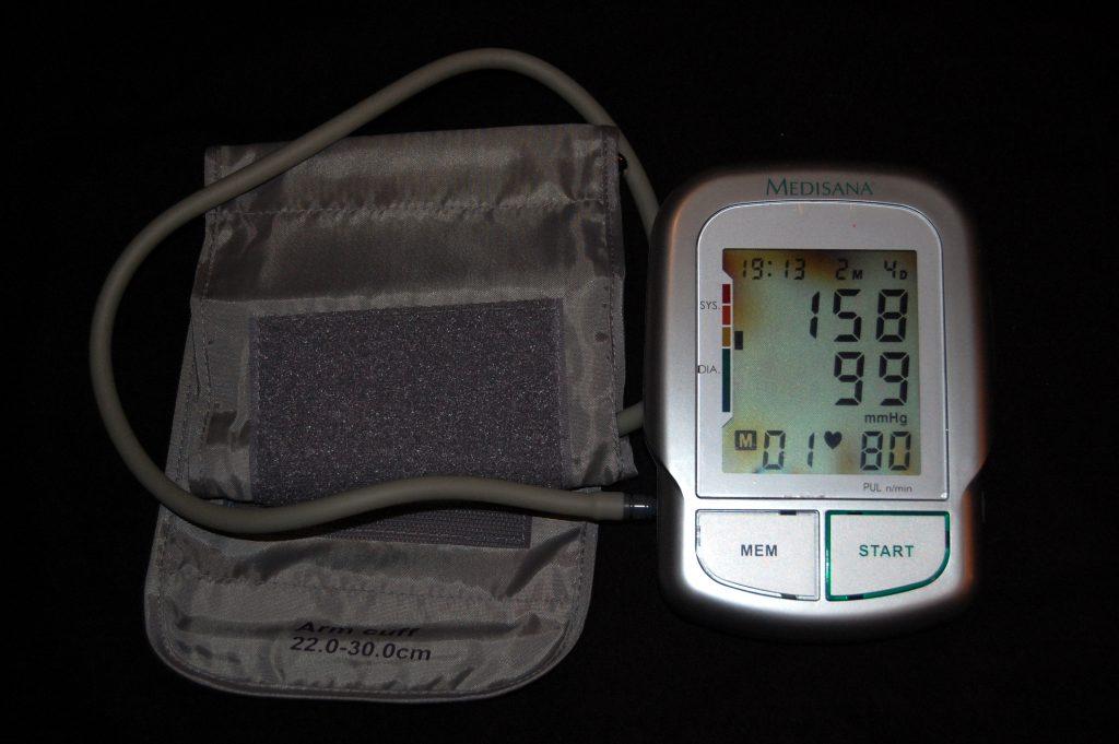 Hipertensão arterial 1