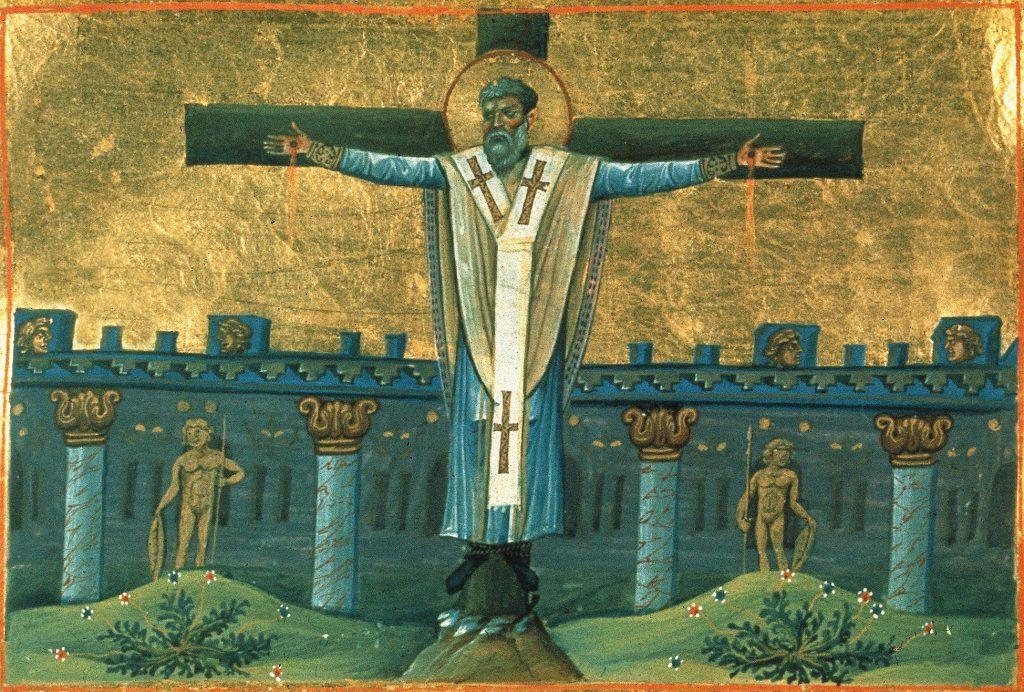 Simão, irmão de Jesus 1