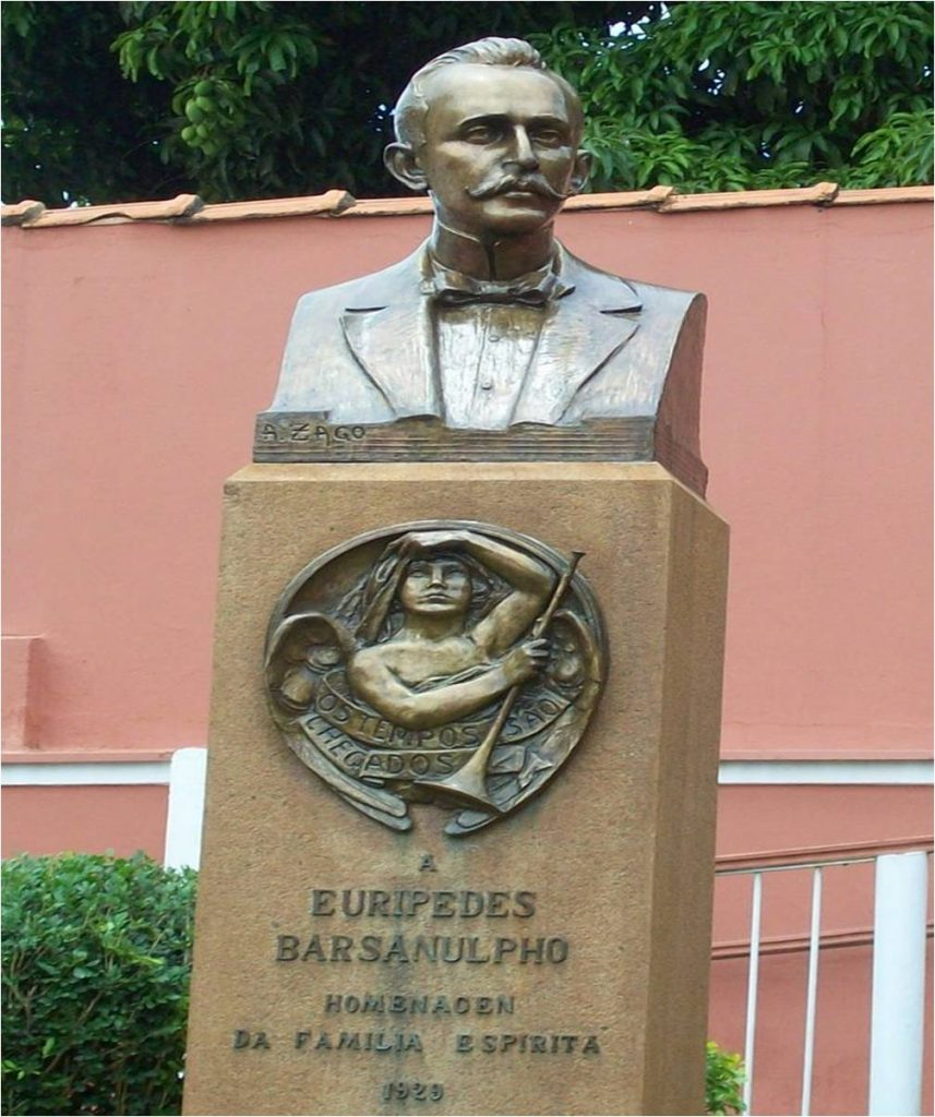 Eurípedes Barsanulfo 1