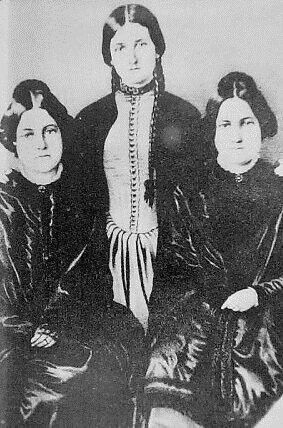 Irmãs Fox 1