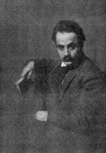 Khalil Gibran 3