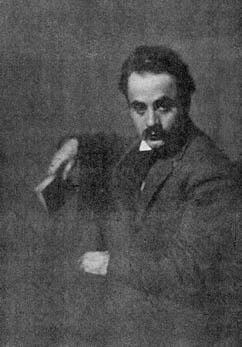 Khalil Gibran 1