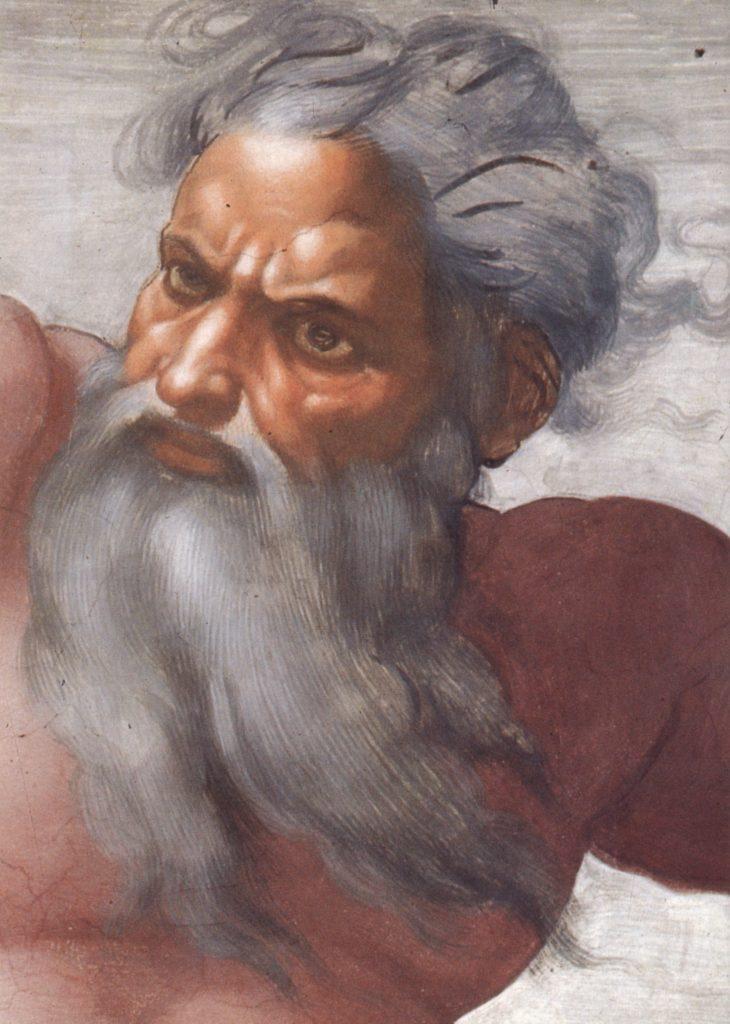 """Deus é um princípio fundamental para a Doutrina Espírita. O que é Deus?""""Deus é a inteligência suprema causa primária de todas as coisas."""""""