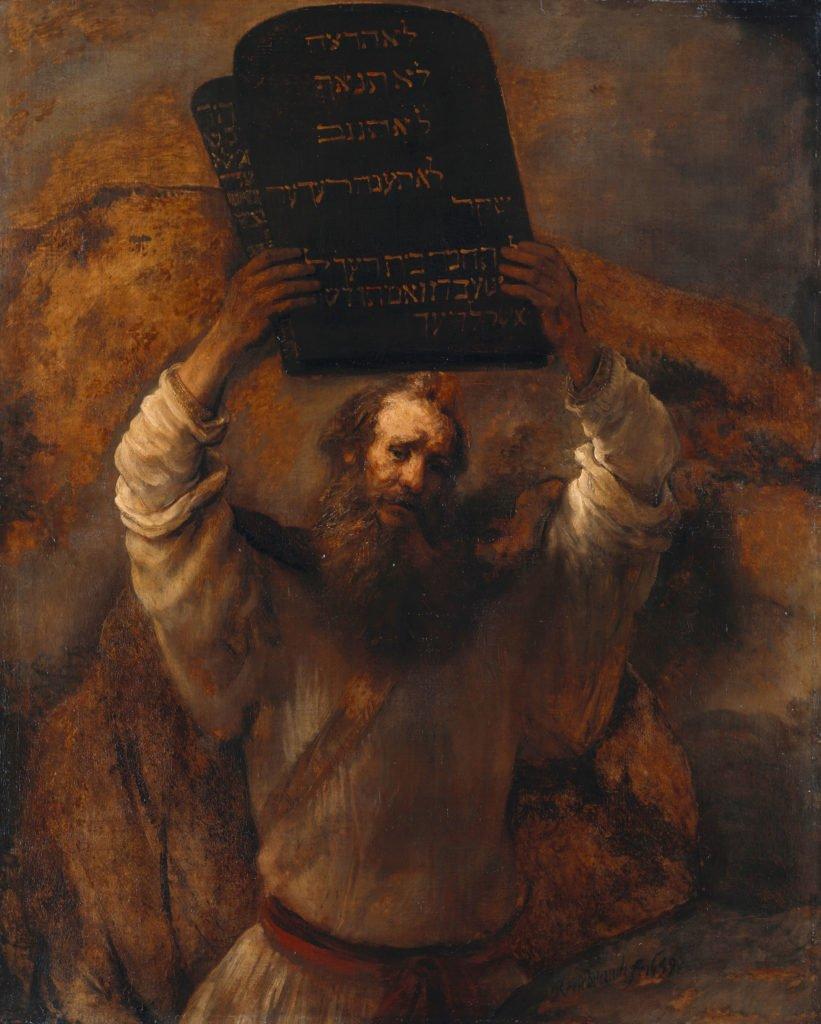 Moisés 1