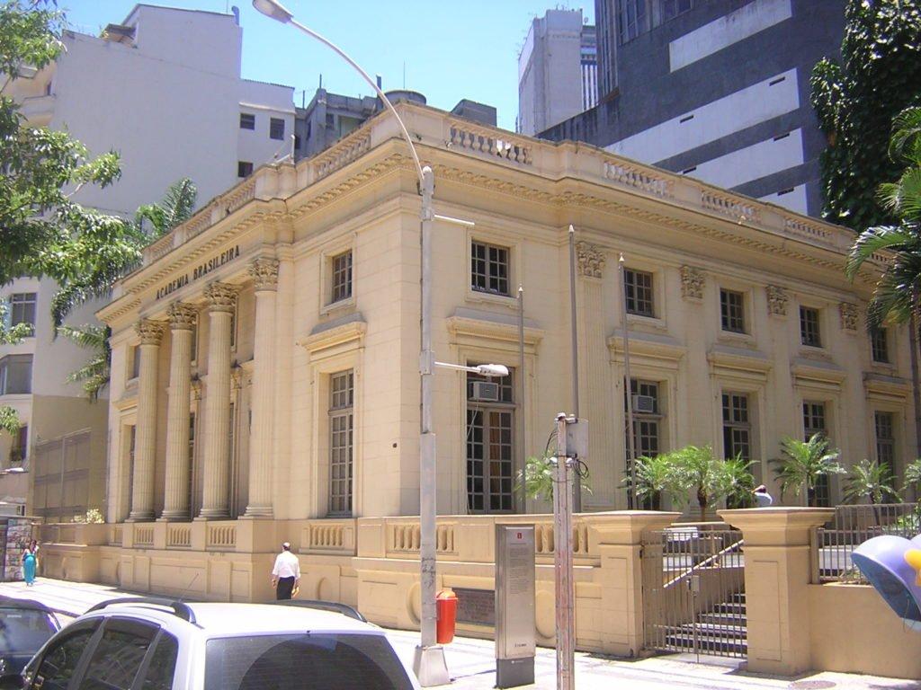 Academia Brasileira de Letras 1