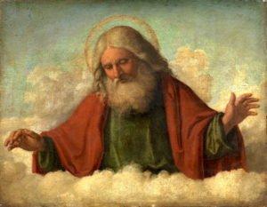 Deus, o Pai 3