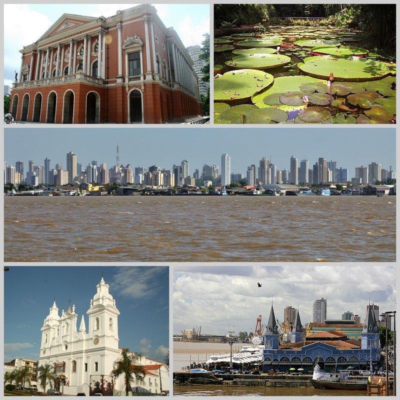 Belém (Pará) 1