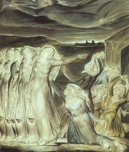 Parábola das Dez Virgens 3