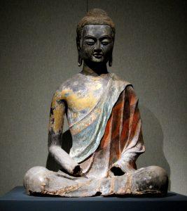 Imagem de Buda
