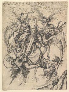 demônio